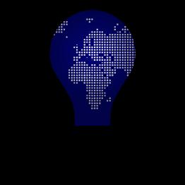 Energiforeningens nye og oppdaterte logo