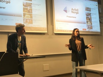Vår samarbeidspartner REdu forteller om Ideaton og Summer internship for studenter